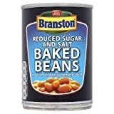 Branston Healthy Baked Beans In Tomato Sauce 410G