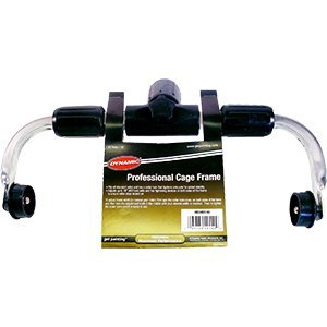 Dynamic Hb049140 Adjustable Professional Paint Roller Frame
