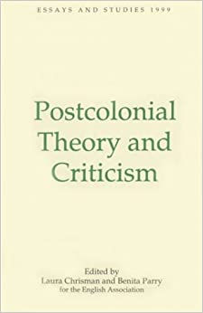 postcolonial critical essay Conflicts in a marriage wide sargasso sea february 2011 essay, 15 p c-essay among other critical perspectives, postcolonial theory is informed by feminist.