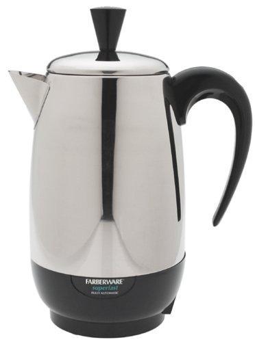 Learn More About Farberware FCP280 8-Cup Percolator