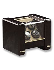Time Mover 4 Evolution - Watch Winding Box for Four Watches By Buben and Zorweg