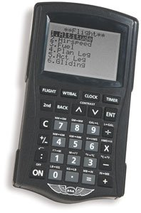 Pathfinder Electronic Flight Computer