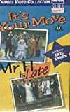 It's Your Move/Mr.H Is Lat [VHS]