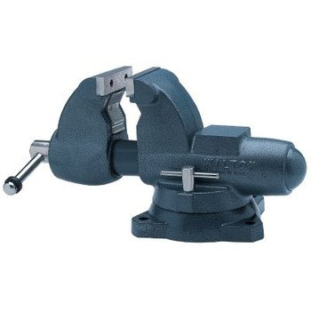 Wilton 10275 c 3 6 inch jaw width by 9 inch opening combination pipe and bench vise bodepubi 6 inch bench vise