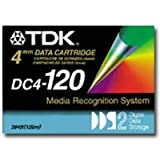 10PK DDS2 4/8GB 4MM 120 Tapecartridge