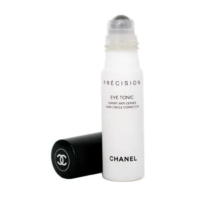 Chanel Precision Eye Tonic Roll-On .3 Oz.