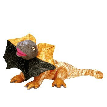 Ty Beanie Babies - Slayer the Dragon - 1