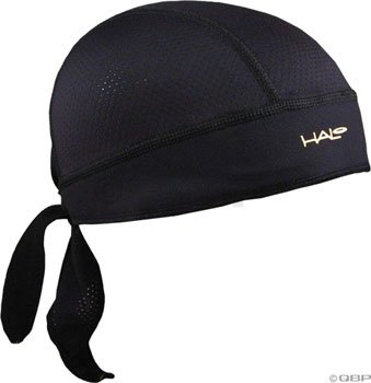 Halo Headband Protex Skull Cap