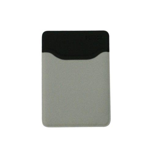 Fenice Mini Pocket | Universal | light gray/ black | F34-LGRAY-POCKET