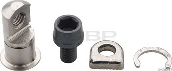 Buy Low Price Campagnolo Record 00-07 Brake Cable Anchor Bolt Assbly (BR-RE210)