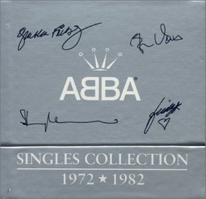 Abba - ABBA Singles Collection 1972 - 1982 - Zortam Music