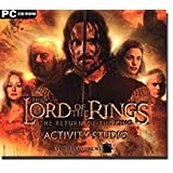 Lord Of The Rings: Return Of The King Activity Studio (PC)