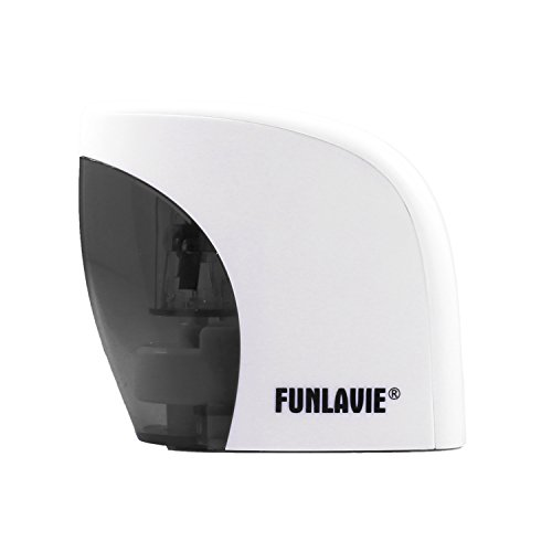 funlavie-electric-pencil-sharpener-automatic-battery-usb-operated-school-office-stationery-supplies