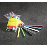 3M Automotive Products 37677 Heat Shrink Tubing Kit, 133-Piece