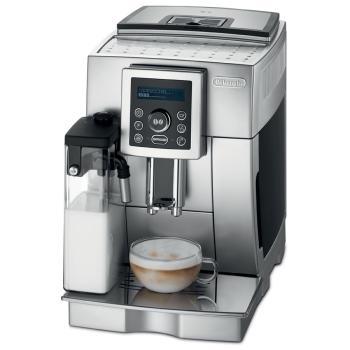 DeLonghi Magnifica S Cappuccino