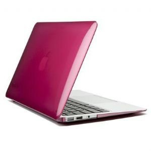 "NEW 11"" MacBook Air RASPBERRY (Bags and Carry Cases)"