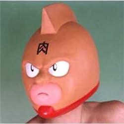 New Kinnikuman (Muscleman) Mask (Rubber)
