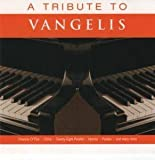 A Tribute To Vangelis (Chariots Of Fire, China, Twenty-Eight Parallel, Hymne, Pulstar, a.m.m.)