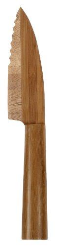 Core Bamboo Sdc429 Bamboo Vegetable Slicer Knife