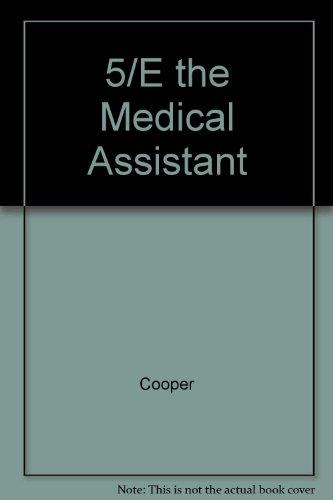 5/E the Medical Assistant PDF