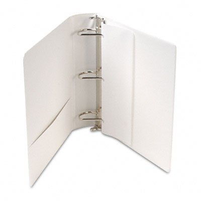 Top performance dxl insertable angle-d binder, 2 capacity, white - Buy Top performance dxl insertable angle-d binder, 2 capacity, white - Purchase Top performance dxl insertable angle-d binder, 2 capacity, white (Samsill, Office Products, Categories, Office & School Supplies, Binders & Binding Systems, Binders, Presentation Books)