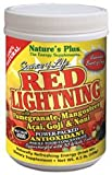 Natures Plus RED LIGHTNING POWDER PACKETS 20 PK
