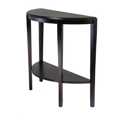 Cheap Winsome 92642 Nadia Console Table in Dark Espresso (B004VYN1LQ)