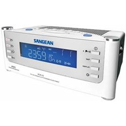Sangean RCR-22 AM/FM Atomic Clock Radio