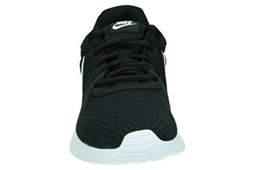 Nike Tanjun, Baskets Homme, Gris Wolf Grey White 42.5 EU