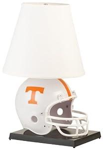 NCAA Tennessee Volunteers Helmet Lamp by WinCraft