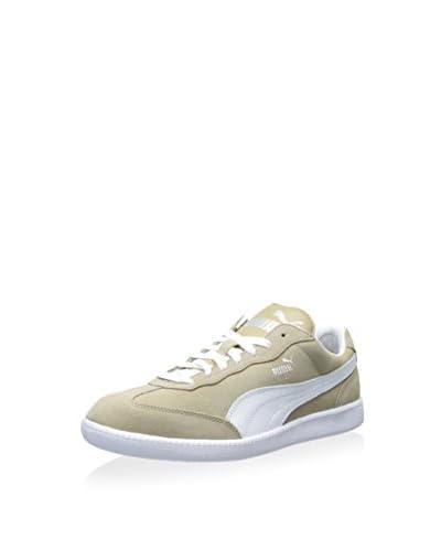 PUMA Men's Liga Suede Sneaker