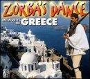 echange, troc Various Artists - Zorba's Dance: Memories of Greece