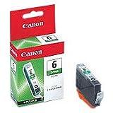 Canon Tintenpatrone BCI-6 G für iP8500/i9950, Foto-Grün