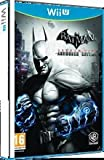 Batman: Arkham City Armored Edition WII U
