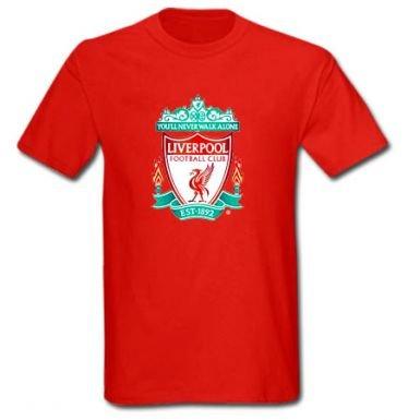 Liverpool Fc Jersey Amazon