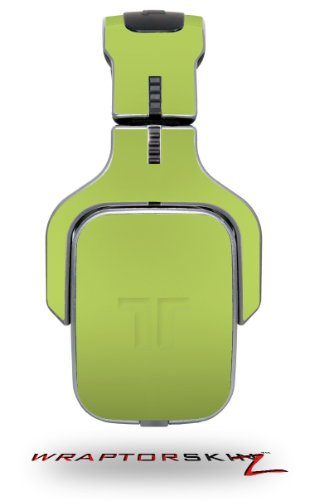 Solids Collection Sage Green Decal Style Skin (Fits Tritton Ax Pro Gaming Headphones - Headphones Not Included)