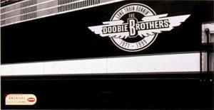 The Doobie Brothers - Long Train Runnin