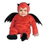D' Little Devil Halloween Costume