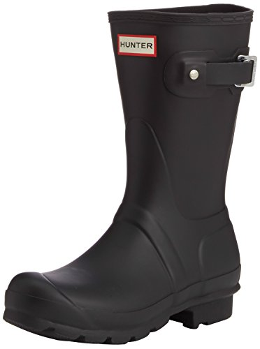 Hunter Original Short Women Gummistiefel