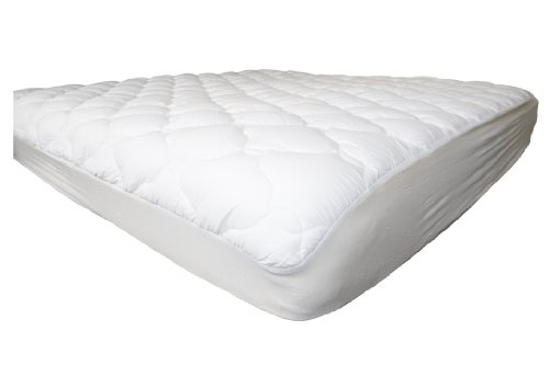 Sleep Defender 3-Inch Topper, Queen