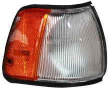 TYC 18-1812-00 Nissan Sentra Front Passenger Side Replacement Parking/Signal Lamp