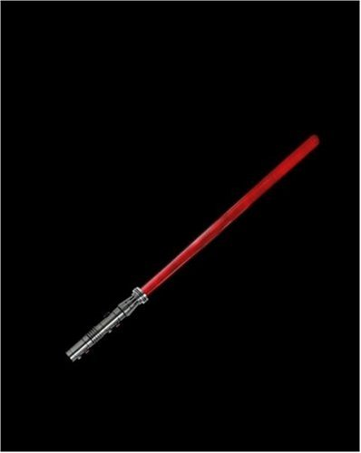 MASTER REPLICAS DARTH MAUL FX LIGHTSABER