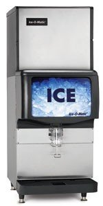 Water Dispenser Ice Maker front-627499