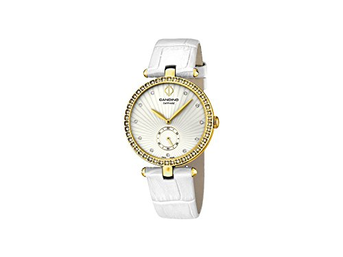 Candino ladies watch Elegance Flair C4564-1