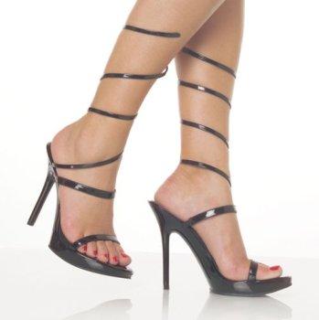 Vogue33pl, Sexy Leg Wrap Open Toe Platform Sandal - Buy Vogue33pl, Sexy Leg Wrap Open Toe Platform Sandal - Purchase Vogue33pl, Sexy Leg Wrap Open Toe Platform Sandal (Just High Heels, Apparel, Departments, Shoes, Women's Shoes, Pumps, High Heels)