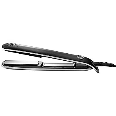 GHD Eclipse Professional Performance Styler Tri-Zone Technology Flat Iron, Black, 1 Inch