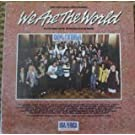 We are the world (1985) [VINYL]