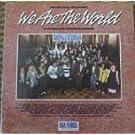 We are the world (1985) [Vinyl LP]