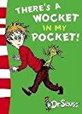 There's A Wocket In My Pocket: Blue Back Book (Dr Seuss - Blue Back Book) (Dr. Seuss Blue Back Books)