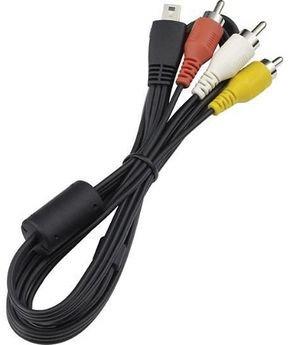 Canon-AVC-DC400ST-Stereo-AV-Cable
